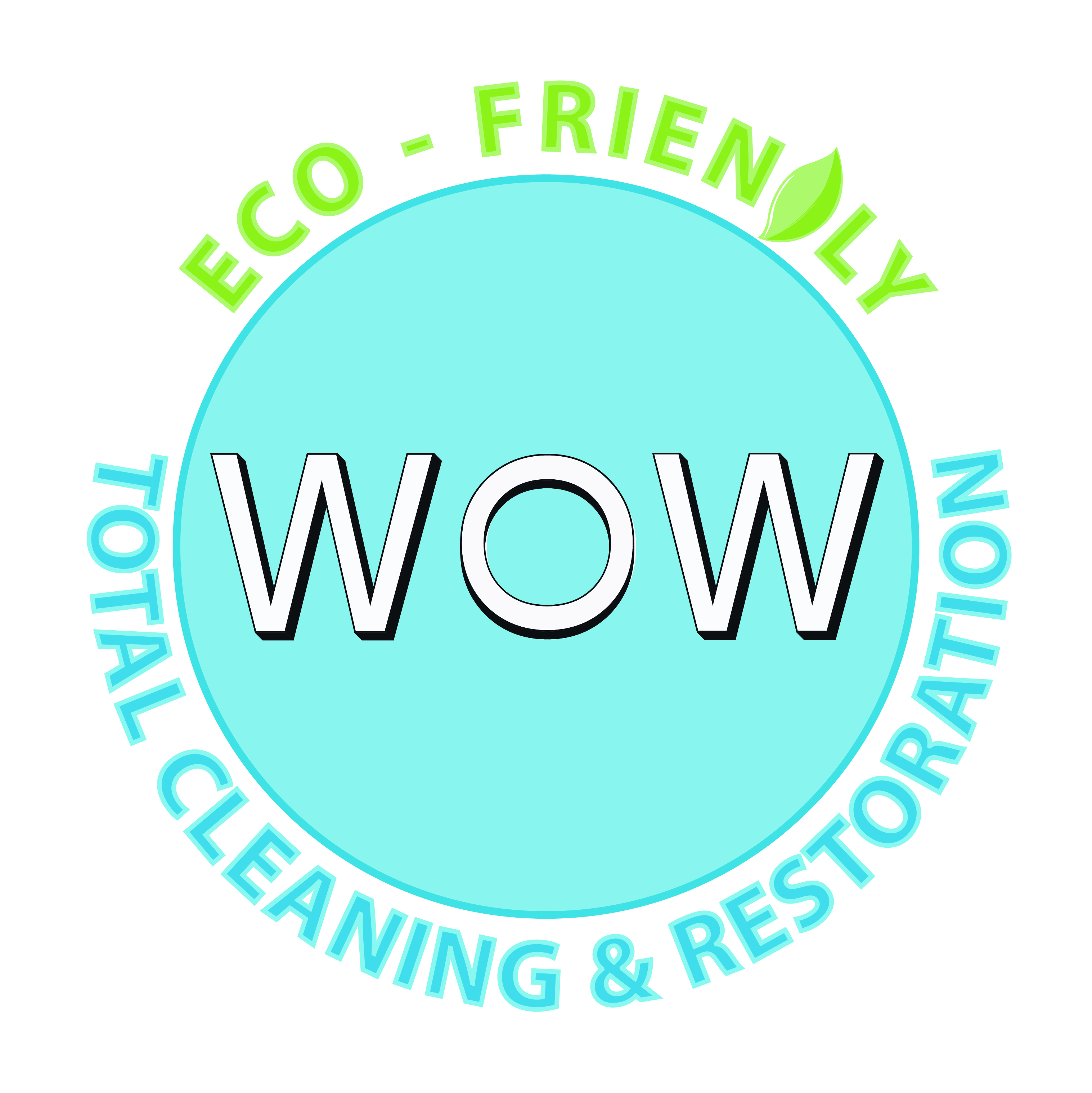 Referral Cleaning Restoration: WOW Total Cleaning & Restoration